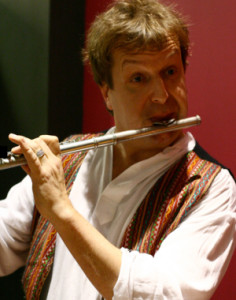 Olivier Ombredane