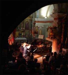 concert albanne
